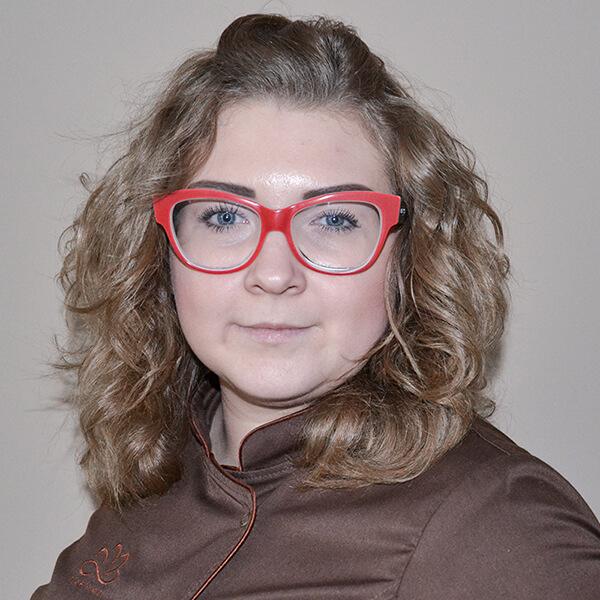 Borowska Katarzyna, mgr kosm.