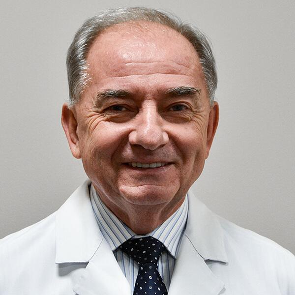 Kaszuba Andrzej, prof. dr hab. n. med.
