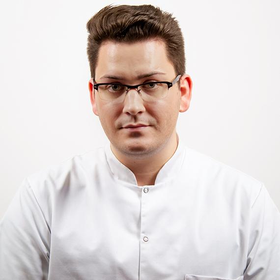 Sroczyński Adam, kosm.